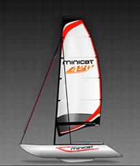 minicat 420 Easy